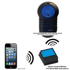 iphone remote control your merlin prolift p 230t 230t 430r big blue on m802