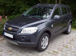 All Chevy chevy captiva horsepower : File:Chevrolet Captiva LS Darkdenimgrey.JPG - Wikimedia Commons