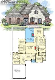 acadian house plans. architectural designs acadian house plan 56406sm gives you 4 beds and over 2,600 square feet of plans