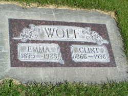 Emma Houck Wolf (1875-1928) - Find A Grave Memorial