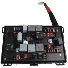 fuse relay block in parts accessories 23250821 fuse block loaded w fuses relays new oem gm 2015 buick verano 2 4