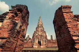 ayutthaya world heritage