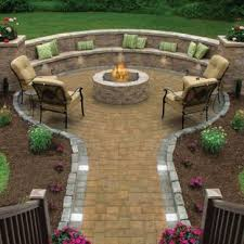 Patio ideas Outdoor Patio Inspiration For Large Timeless Backyard Stone Patio Remodel In Providence With Fire Pit Houzz 75 Most Popular Traditional Patio Design Ideas For 2019 Stylish