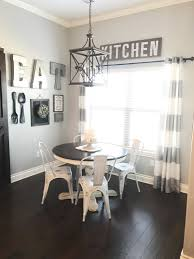 dining room gallery wall in farmhouse decor rustic modern traditional ideas chic small apartment farmhouse dining room wall decor l28 dining