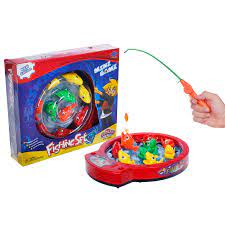 Bộ đồ chơi câu cá cho bé No.8050 - Cửa Hàng Bỉm Sữa SUSI Kid