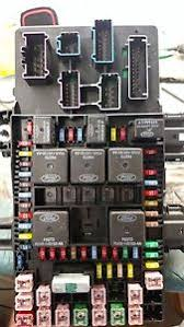 ford expedition lincoln navigator fuse box image is loading 2003 2004 2005 2006 ford expedition lincoln navigator