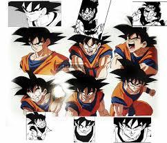 Shintani Designs Shintani And Toriyama Dragon Ball Character Design