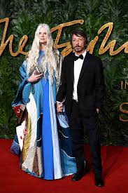 Pierpaolo Piccioli Designer Of The Year Winners At The Fashion Awards 2018 In London The National