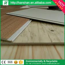 wood look waterproof vinyl flooring 4mm 5mm 6mm wood pvc flooring plank images
