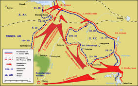 why did lose wwii quora as can be seen from this map the demyansk pocket was a small pocket of army which the russians had encircled hitler authorized a breakout from