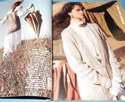 Vogue Knitting Patterns Best Vogue KnittingPatterns Spring Summer 48 Women's Dressy Romantic