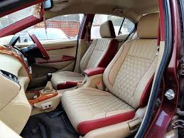 make you city stylish with luxurious comfortable and personalized interior powered by auto signature in delhi the car interior customizer