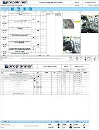 Work Instruction Template Images Of Work Instruction Template Com Visual Save Assembly