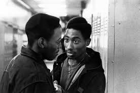 pac hip hop golden age hip hop golden age juice from left omar epps tupac shakur 1992 paramount courtesy
