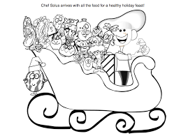 Small Picture Easy steps to a healthy holiday season with your kids