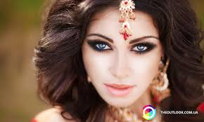 the well known saying goes east is a delicate matter all in all it is true as evidenced even by dels due to specific climate eastern women have