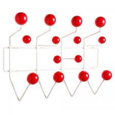 Ball Coat Rack Multi Color Eeammes hang it all rack Coat Rack Hook Coat hangers 69
