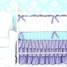 pink and aqua crib bedding damask crib bedding pink and aqua purple baby white
