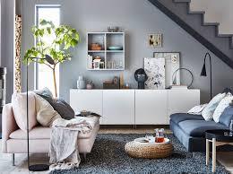designer living room furniture. IKEA BESTÅ Closed Storage Cabinet System And New VASSVIKEN Honeycomb Doors  Work Together To Create A Designer Living Room Furniture O