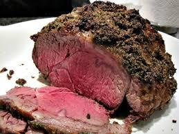 prime rib roast. Wonderful Prime Roast Prime Rib Of Beef And