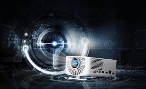 <b>LG</b> представила светодиодные <b>проекторы</b> CineBeam <b>HF60LSR</b> и ...