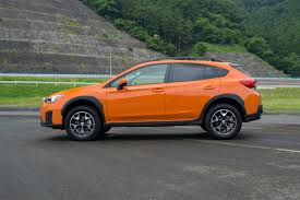 2018 subaru ground clearance. contemporary 2018 2018subarucrosstrekilika1600x1067007 to 2018 subaru ground clearance
