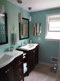 hanging bathroom lighting. Bathroom:Mini Pendant Lights For Bathroom Lighting Hanging Over Vanity Plus Sensational Photograph 40+