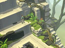 Infinity And Lara Bastion Croft Ios Blade More Go Android Iii q887xtw