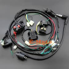 online get cheap zongshen 250cc ignition aliexpress com alibaba 200cc 250cc quad complete electrics electrics harness cdi ignition coil ngk solenoid rectifier zongshen lifan loncin