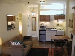 Lovely Photo 1 Of 6 One Bedroom Apartments Rent Charming Light Filled Studio In  Historic Brooklyn Brownstone 2 (delightful 1