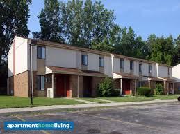... Ohio Building Photo   North Towne Village Apartments In Toledo, Ohio ...