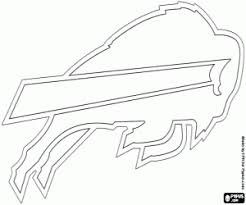 Nfl Team Logo Coloring Pages 2019 Open Coloring Pages