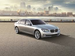Coupe Series 2010 bmw 750 for sale : BMW 7-Series | Drive Arabia