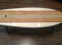surfboard furniture. Surfboard Furniture Photos Coffee Table Marker Six Surf Works Decor S .