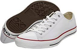 converse all star leather. view more like this converse - chuck taylor® all star® leather ox star