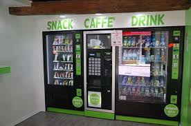 Used Vending Machines Amazing Healthy Vending Machine Snacks Will People Buy Them Medical