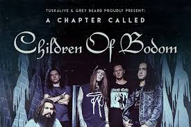 A Chapter Called <b>Children Of Bodom</b> — <b>Children Of Bodom</b> - Official ...