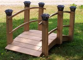 Garden Bridges With Solar LightsGarden Solar Lights For Sale