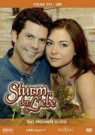 Sturm der liebe im ersten verpasst? Kritiken Kommentare Zu Sturm Der Liebe Moviepilot De