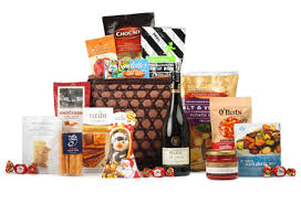 Christmas Gift Basket Ideas  Xmas Hampers  My Goodness New ZealandNew Zealand Christmas Gifts