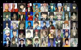anime characters names male. Unique Anime Image And Video Hosting By TinyPic With Anime Characters Names Male O