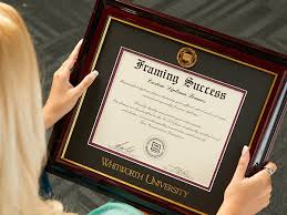 diploma frame college grad shop frame product pic