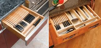 Stunning Kitchen Knife Storage Solution ~ Home Decorations