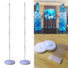 Buy <b>balloon column base stand</b> and get free shipping on AliExpress ...