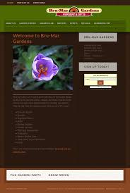 bru mar gardens nursery gifts competitors revenue and employees owler company profile