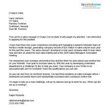 How To Sell Yourself In A Cover Letter My Document Blog
