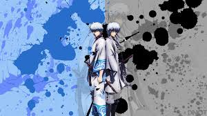 509 gintama hd wallpapers and background images. Gintama Wallpaper By Dnot San On Deviantart