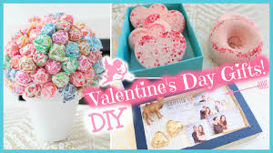 interesting diy valentine gift ideas for your special one smiling shadow