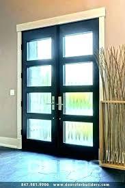 modern glass exterior doors double front doors inspiring modern double entry doors at front mid century modern glass exterior doors