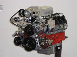 Boosted LSX Crate Engines: Golen's Turn-Key Solution for Epic ...